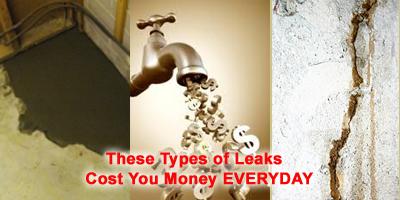 Maryland Slab Leak Repair